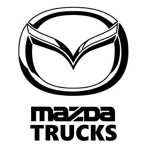 MAZDA TRACK